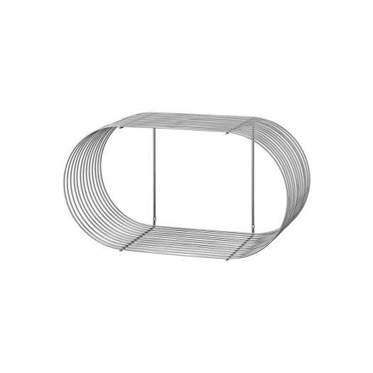 Curva Shelf