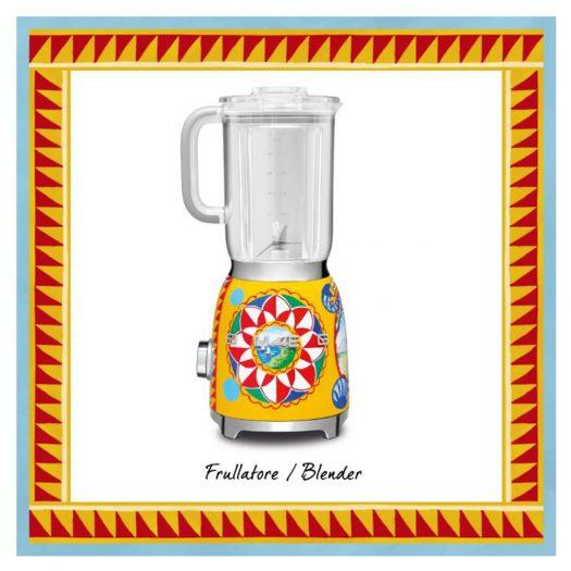 Dolce & Gabbana Blender
