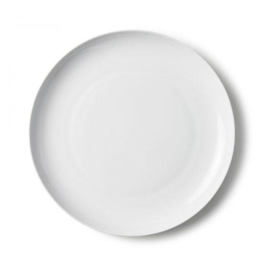 Round Platter