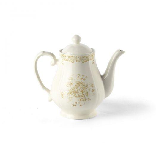 Teapot w/ Lid