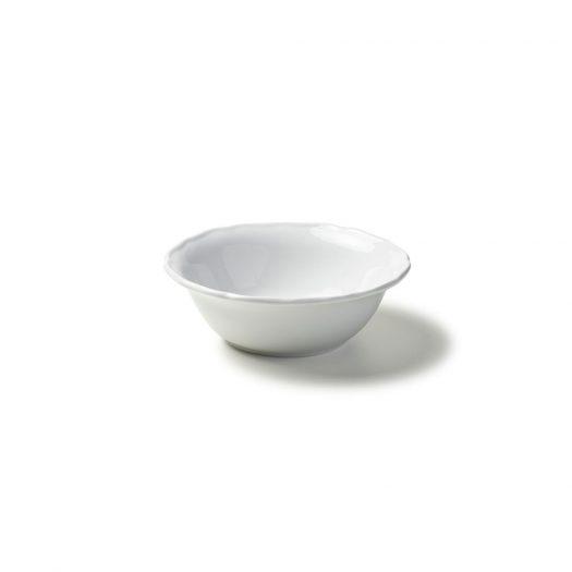 Salad Bowl White small