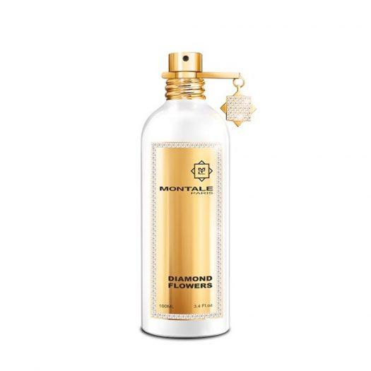 Diamond Flowers Eau de Parfum 100 ml