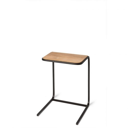 Teak N701 Side Table