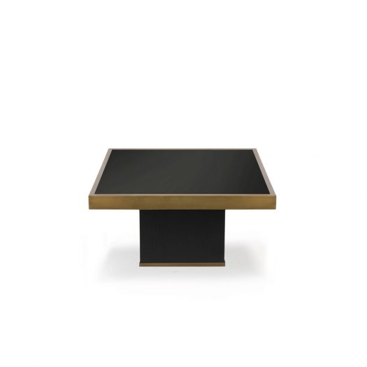 Trifecta Charcoal Coffee Table