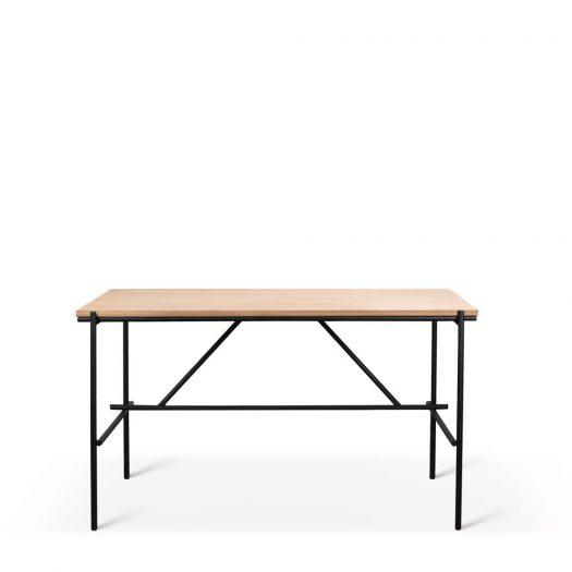 Oak Oscar Desk