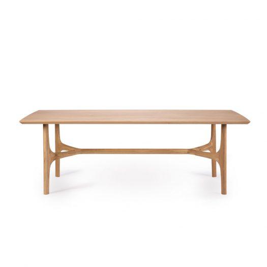 Oak Nexus Dining Table