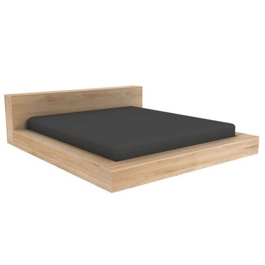 Oak Madra Bed