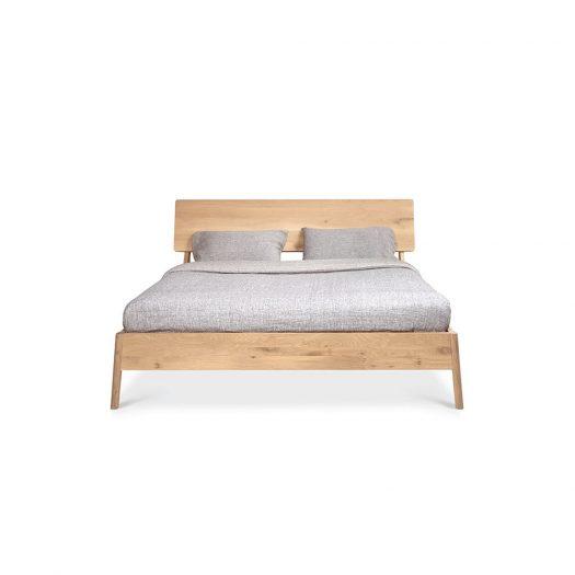 Oak Air Bed