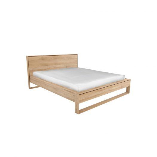 Oak Nordic Ii Bed