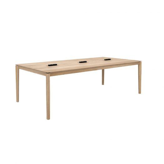 Oak Bok Cowork Desk