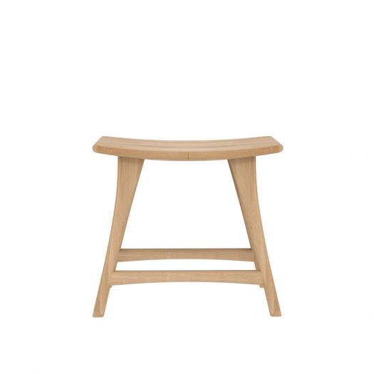 Oak Osso Stool - Contract Grade