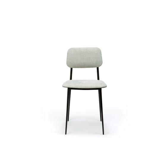 Dc Dining Chair - Light  Grey
