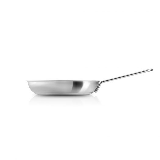 Frying Pan 24 Stainless Steel Heat Control