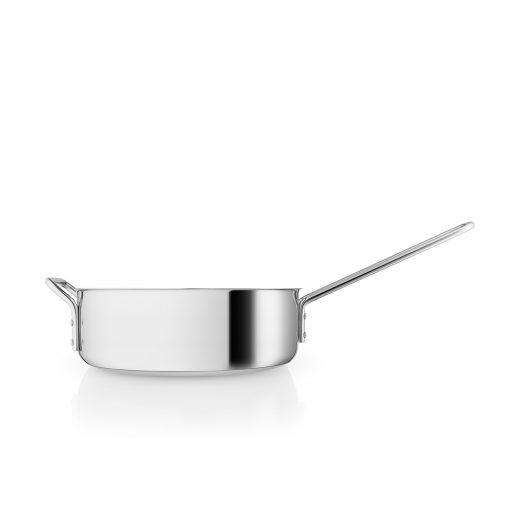 Saute Pan 24cm Stainless Steel Ceramic