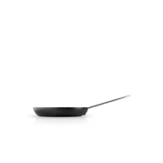 Frying Pan 24 cm Black Line