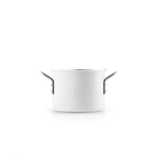 Casserole 2.5L 16cm White Line