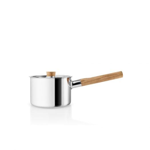 Sauce Pan 2.0L Nordic Kitchen Stainless Steel