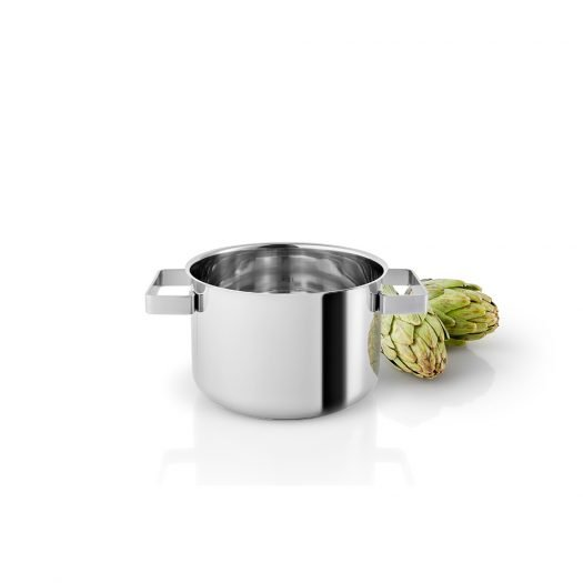 Pot 3.0L Nordic Kitchen Stainless Steel