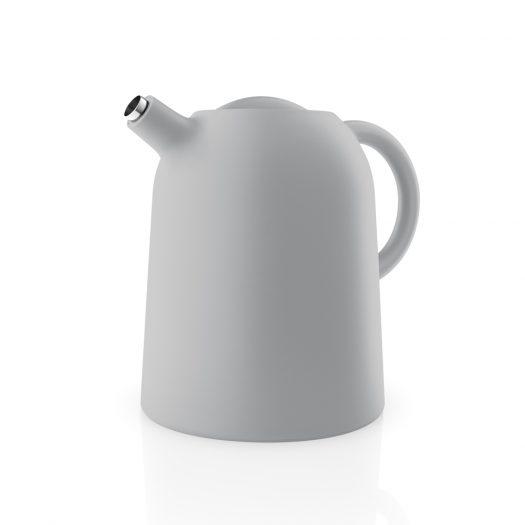 Thimble Vacuum Jug 1.0L Marble Grey