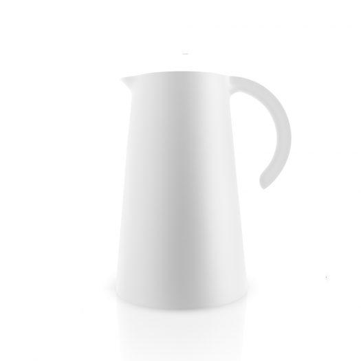 Rise Vacuum Jug 1L White