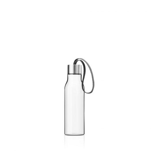Drinking Bottle 0.5L Grey