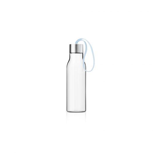 Drinking Bottle 0.5L Soft Blue