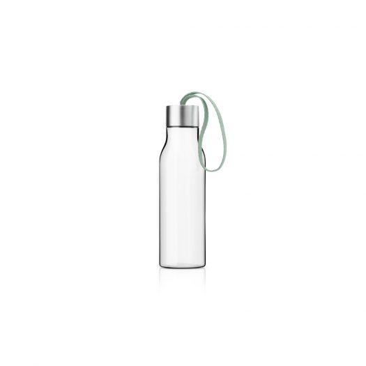 Drinking Bottle 0,5 L. Fadded Green