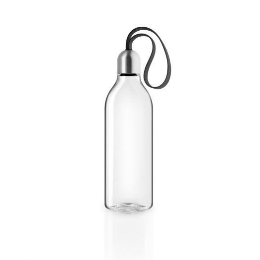Backpack Drinking Bottle 0.5L Black
