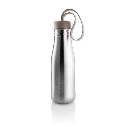 Active Drinking Bottle 0.7L Warm Grey