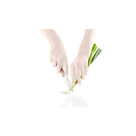 Paring Knife Green Tool