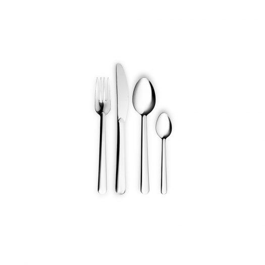 Cutlery 16Pcs. Nova