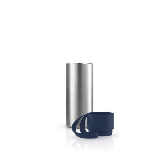 To Go Cup 0.35L Navy Blue
