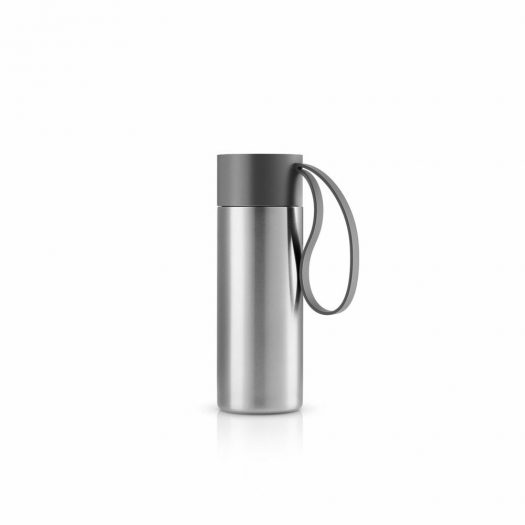 To Go Cup 0.35L Grey