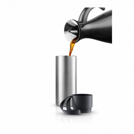 To Go Cup 0.35L Black