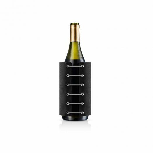 Staycool Wine Cooler Black