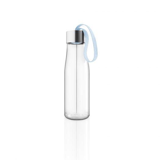 Myflavour Drinking Bottle 0.75L Soft Blue