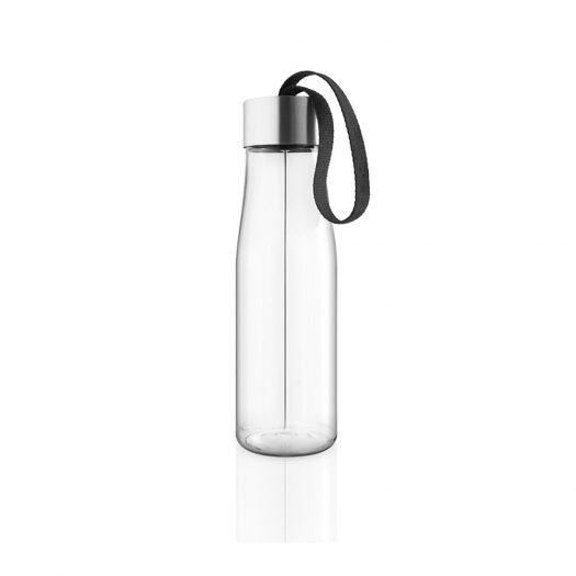 Myflavour Drinking Bottle 0.75L Black