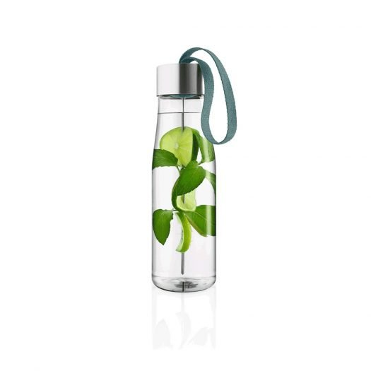 Myflavour Drinking Bottle 0,75L Petrol