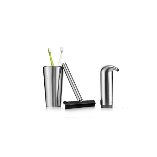 Soap Dispenser Stainless Steel Polished