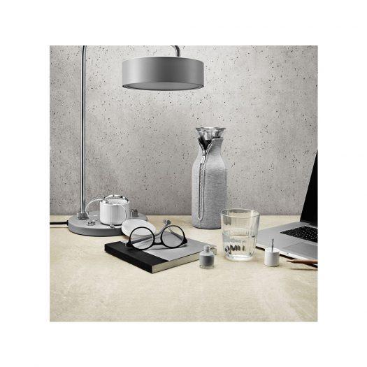 Fridge Carafe 1.0L Light Grey Woven