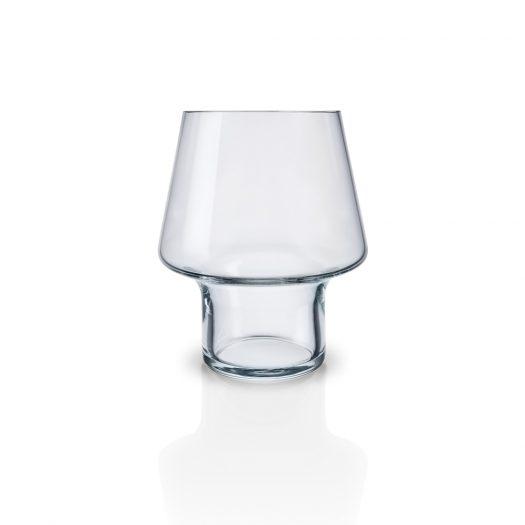Succulent Glass Vase 15cm