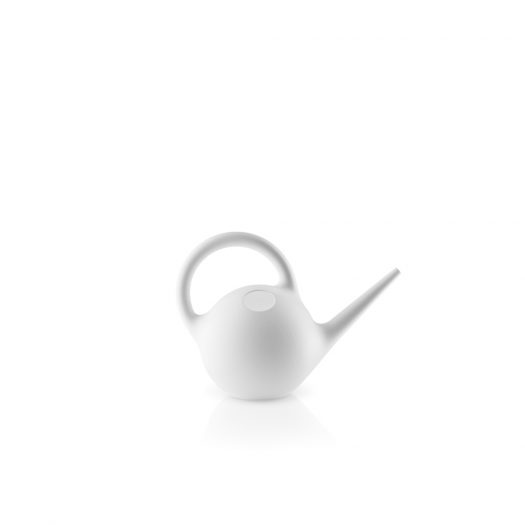 Globe Watering Can 2.5L White