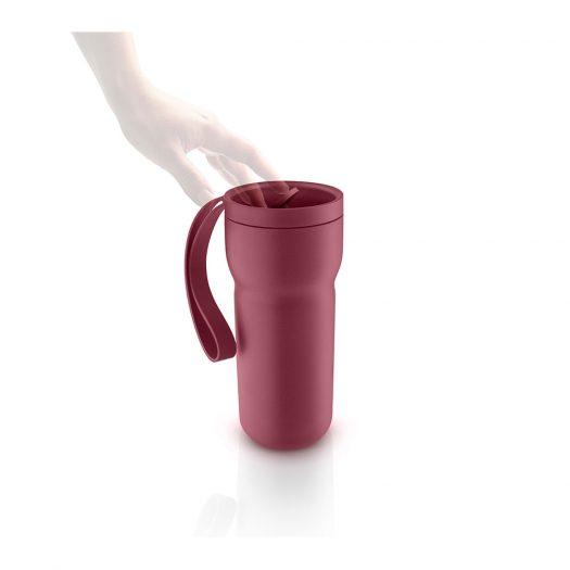 Thermo Coffee Mug Nk Pomegranate