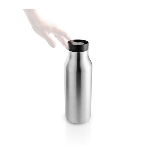 Urban Thermo Flask 0.5L Black