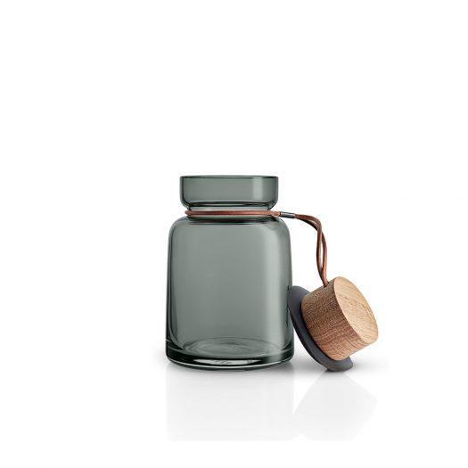 Silhouette Storage Jar 0.7L