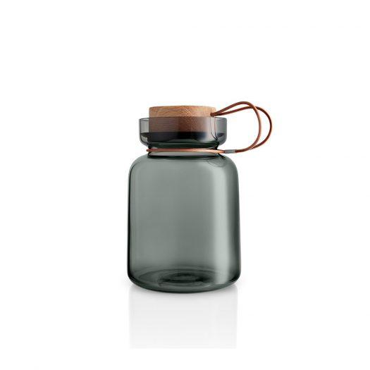 Silhouette Storage Jar 1.5L