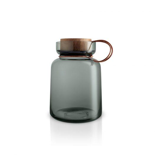 Silhouette Storage Jar 2.0L