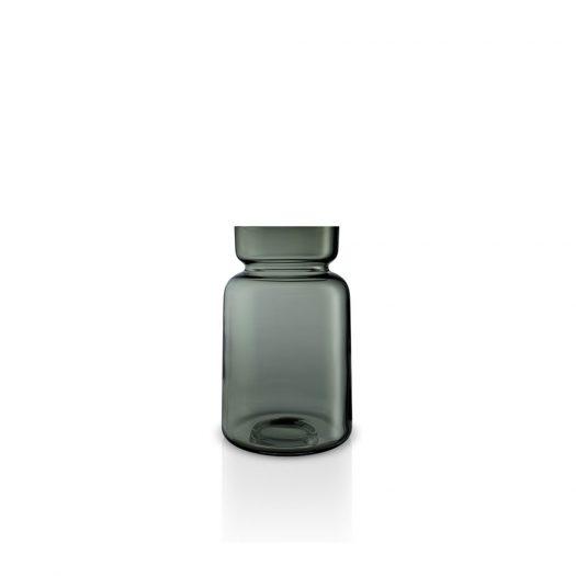 Silhouette Glass Vase H22