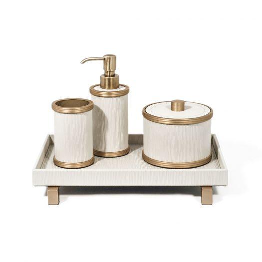 Carol Bathroom Set