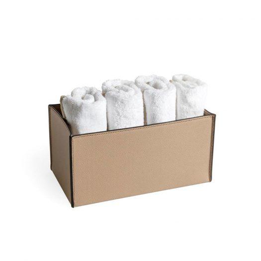 Washcloth Tray